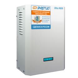 Стабилизатор напряжения Энергия Ultra 9000 / Е0101-0104